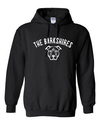 The Barkshires Pitbull Hoodie
