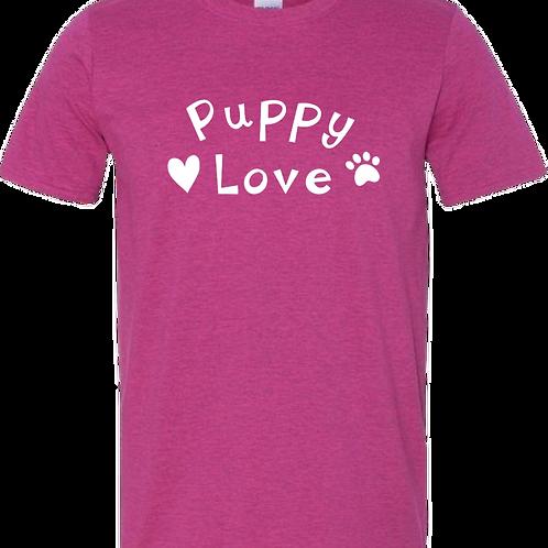 Puppy Love Tee