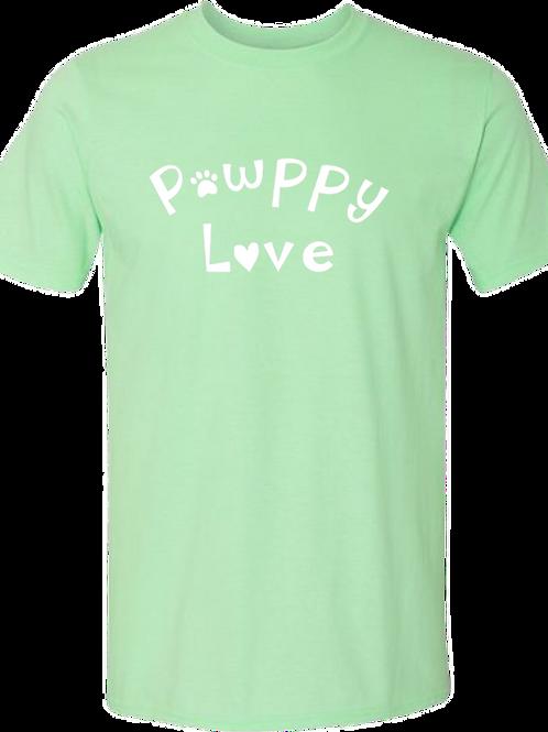 Pawppy Love Tee