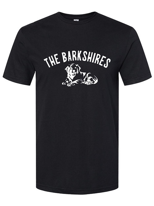 The Barkshires Terrier Tee