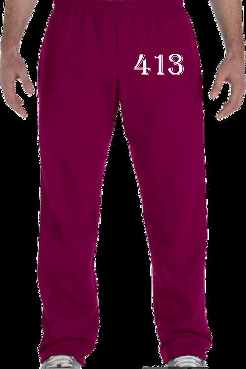 413 Classic Sweatpants