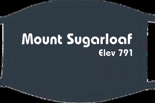 Mount Sugarloaf Elev 791 Mask