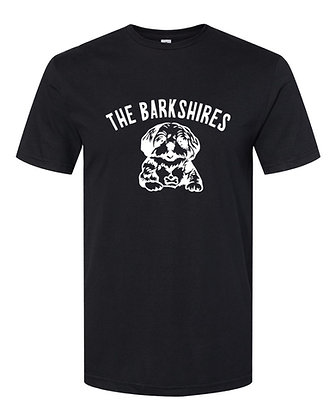 The Barkshires Shih Tzu Tee