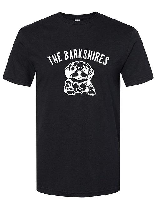 The Barkshires Shih Tzu Tee