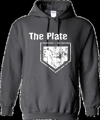 The Plate Hoodie