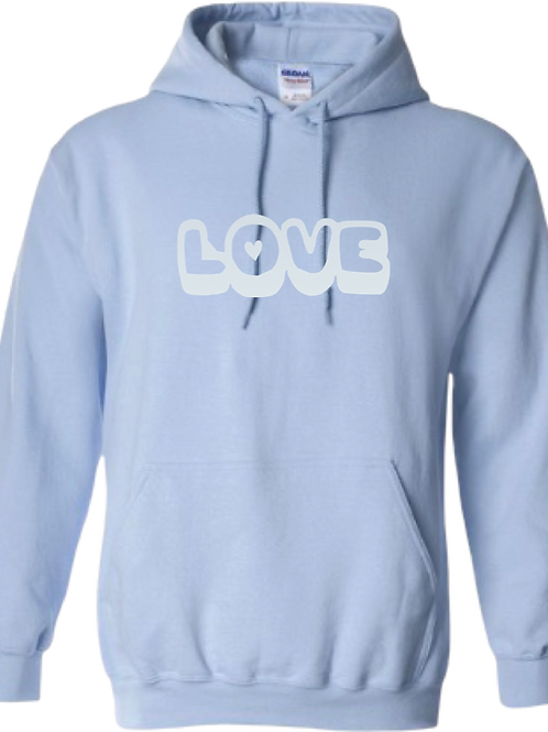 Love Special Edition Hoodie