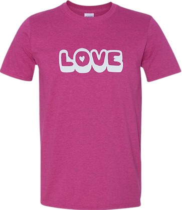 Love Special EditionTee