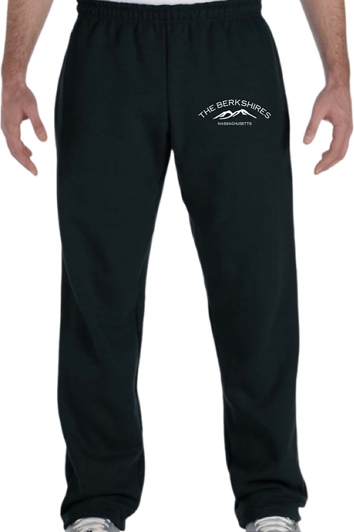 Berkshires Mountains Classic Sweatpants