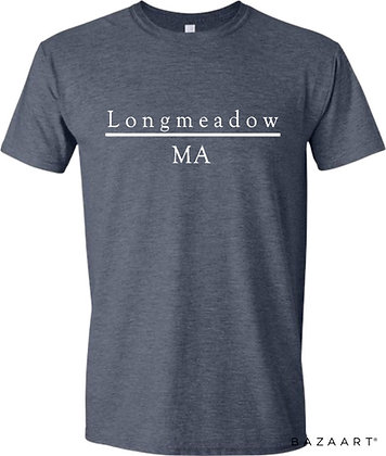 Choose Any Pioneer Valley City/Town Tee