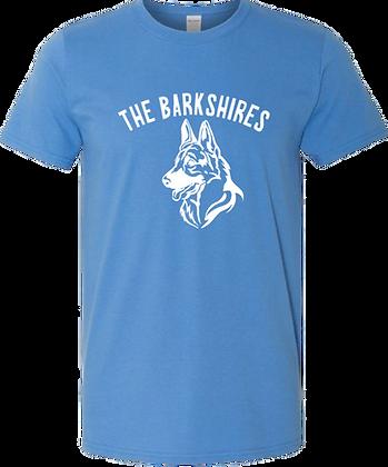 The Barkshires German Shepard Tee