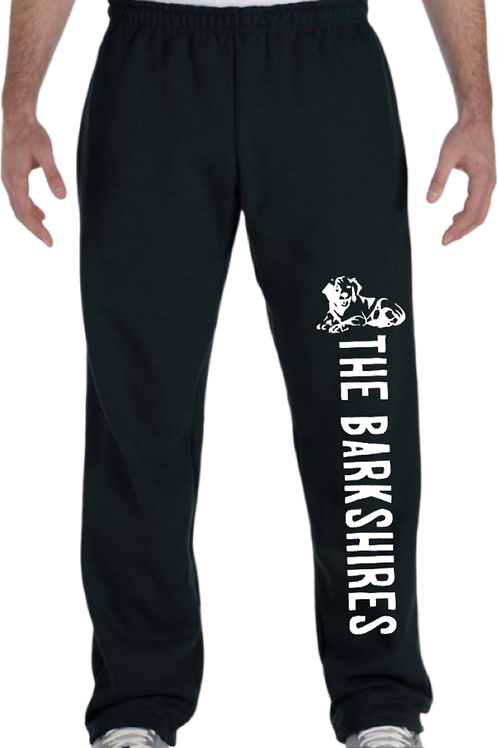 The Barkshires Terrier Sweatpants