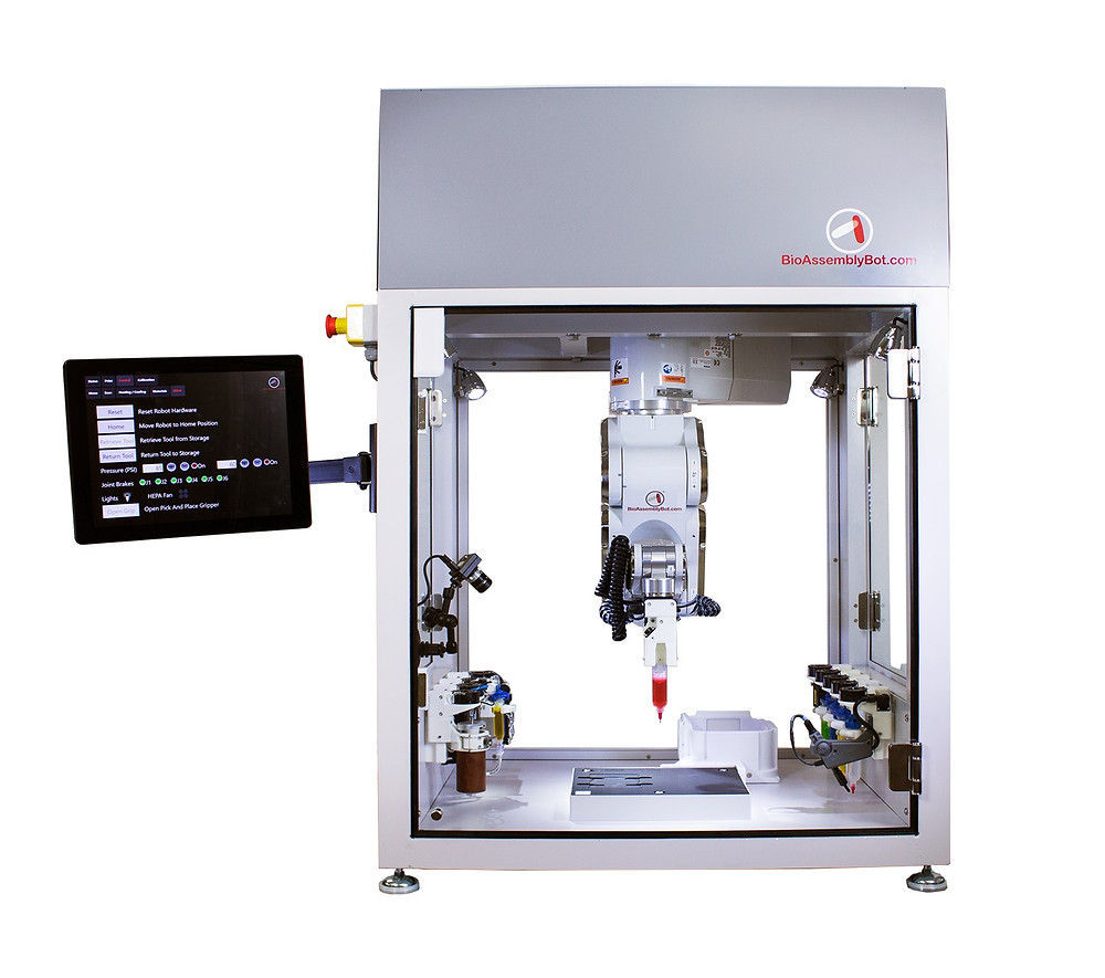 BioAssemblyBot 400