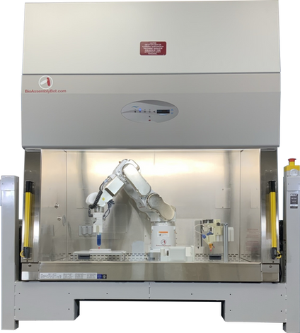 BioAssemblyBot 500