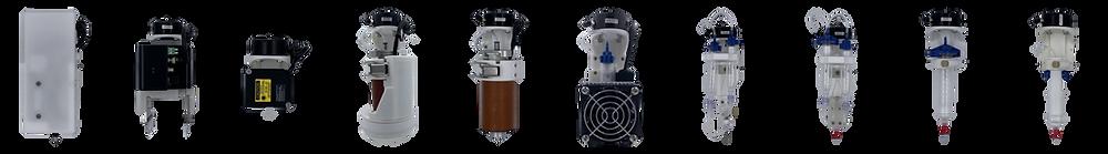 BAB200 has a BioAssemblyTool™ for every need.