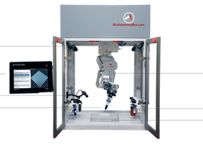 Advanced Solutions has developed a new kind of bioprinter