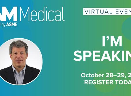 Dr. Jay Hoying to Speak at AM Medical Summit 2020
