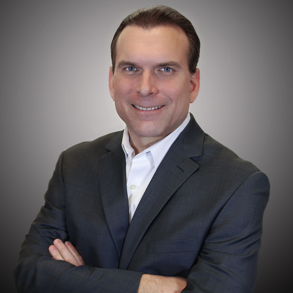 Michael Golway, P.E., President & CEO of Advanced Solutions