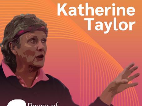 Podcast: Katherine Taylor & Public Speaking Education
