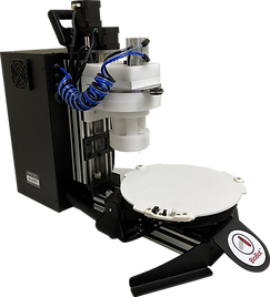 BioBot Basic benchtop, entry-level 3d bioprinter