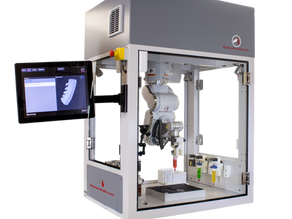 3D Bioprinting in Europe