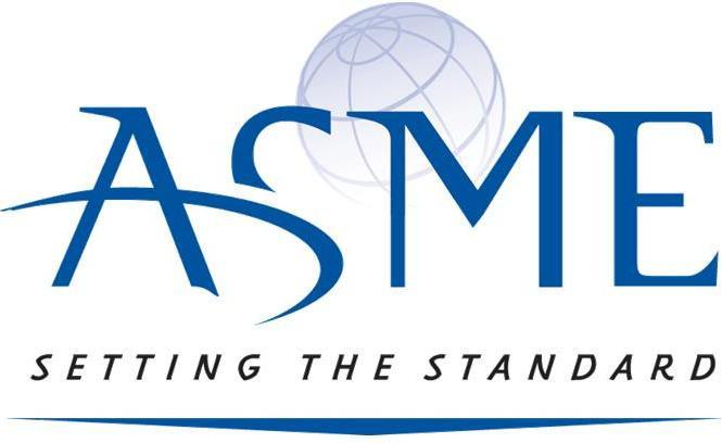 ASME logo