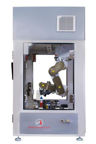 BioAssemblyBot