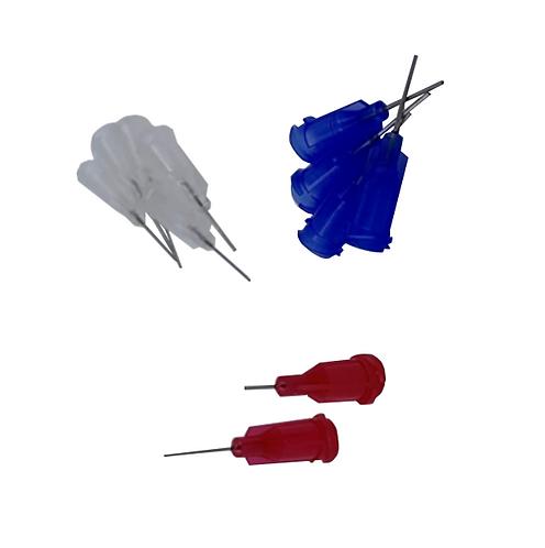 Needle Tips Assorted Kit