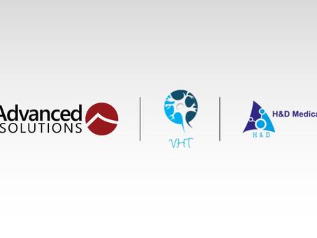 Advanced Solutions Announces Strategic Partnerships