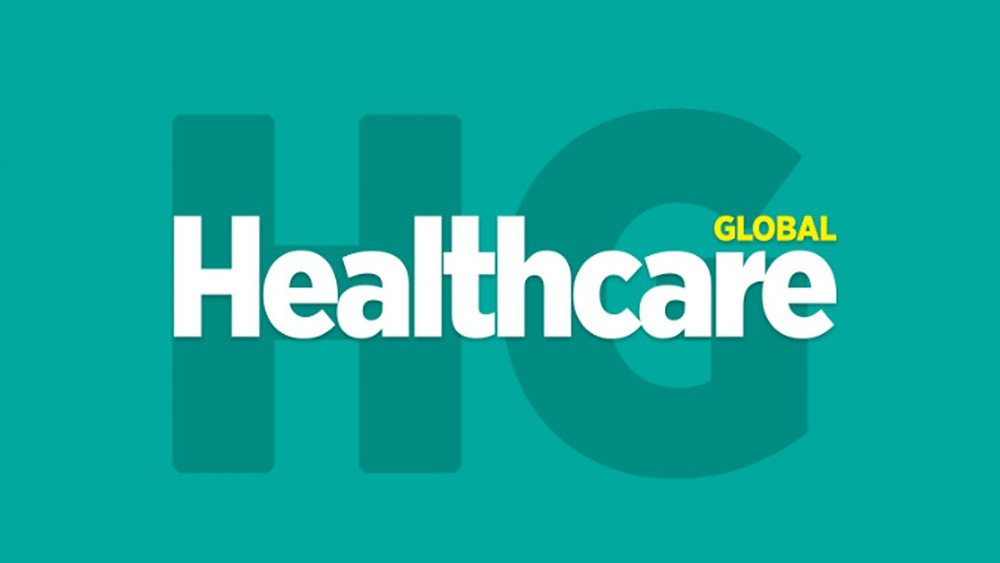 Healthcare Global logo