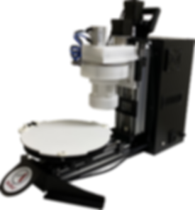 •	BioBot Basic benchtop, entry-level 3D bioprinter with a revolver-style multi-material printhead