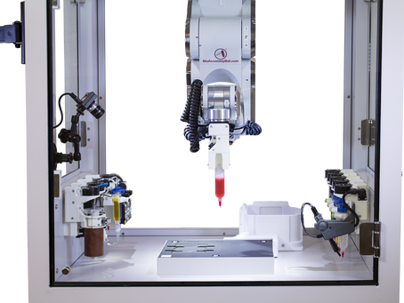 Fabricating Cell-Based 3D Tissues with BioAssemblyBot