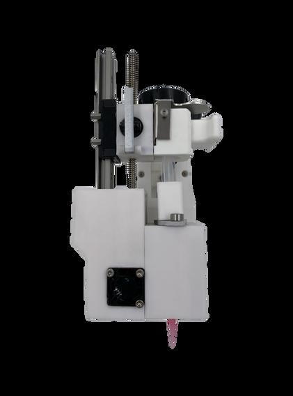 3D Syringe | 3/5/10ml Mechanical Dispense