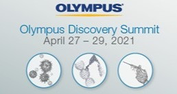 Dr. Jay Hoying at Olympus Discovery Summit
