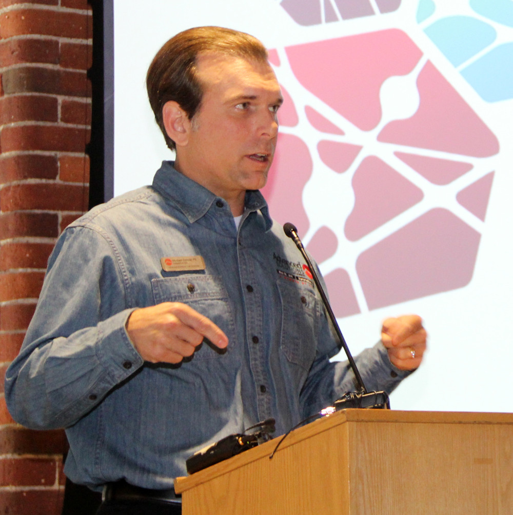 Michael Golway