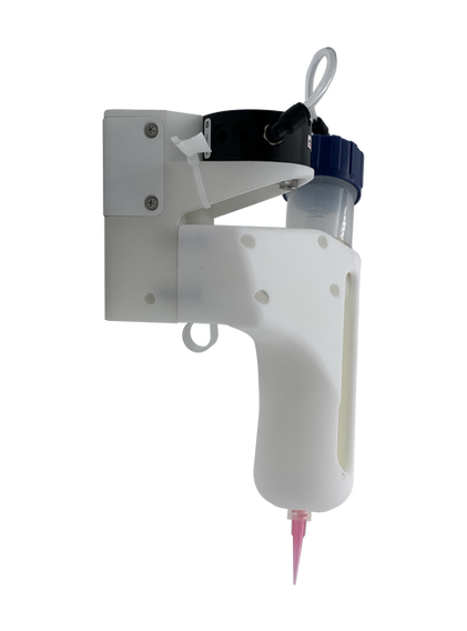 3D Syringe | 100ml
