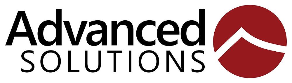 Advanced Solutions logo