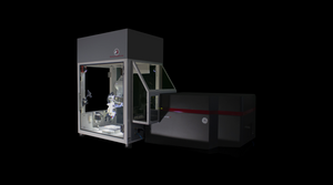 BioAssemblyBot and the GE IN Cell Analyzer