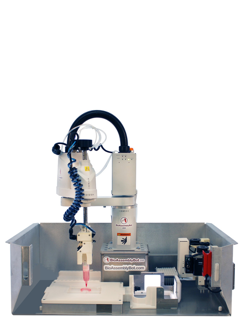 BAB200 | for Biosafety Cabinet