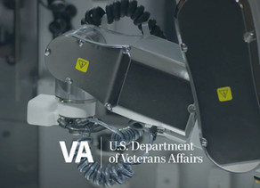 US Veterans Health Administration uses 3D Bioprinting to Enhance Patient Care