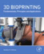 Ozbolat's 3D Bioprintng book