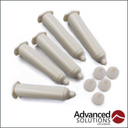 High Temperature Syringe Kit