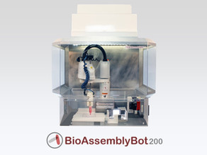 A New Way to Bring Your 3D Biology to Life: BioAssemblyBot® 200