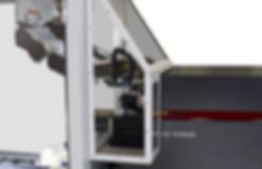 BioAssemblyBot can be connected with the IN Cell Analyzer 6500 HS for a streamlined walk-away fabrication experience