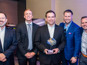 YPO Announces The 2017 Global Innovation Award Winners