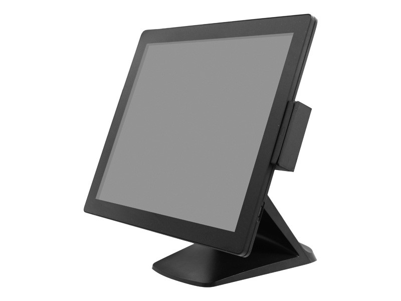 Touch Screen Interface of the BAB200