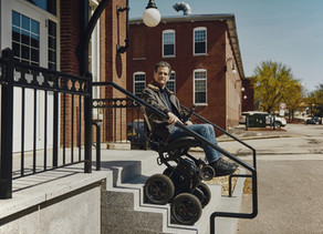 The Segway's Inventor Has a New Project: Manufacturing Human Organs