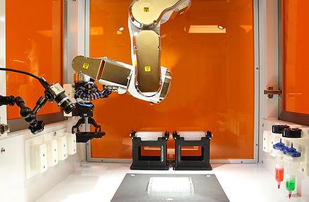 BioAssemblyBot simulator