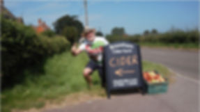 Shed Cider Opening Times