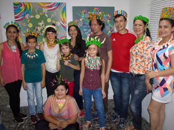 Tribu Candy Orinoco