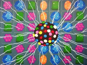 Tribu Candy en Ap-Arte